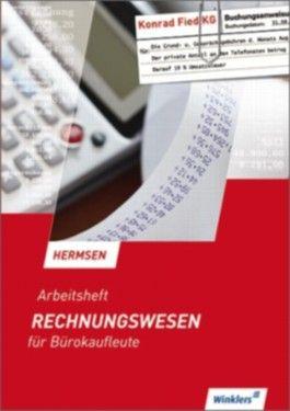Rechnungswesen für Bürokaufleute