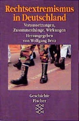 Rechtsextremismus in der Bundesrepublik