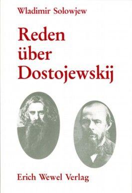 Reden über Dostojewskij
