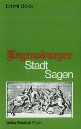 Regensburger Stadtsagen