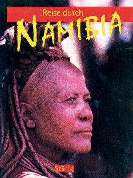 Reise durch Namibia