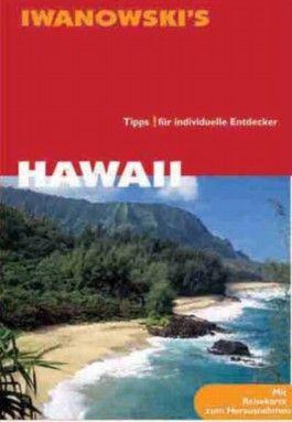 Reise-Handbuch Hawaii