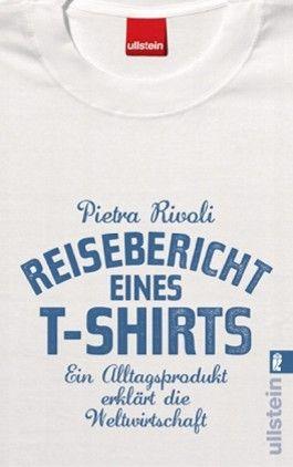 Reisebericht eines T-Shirts