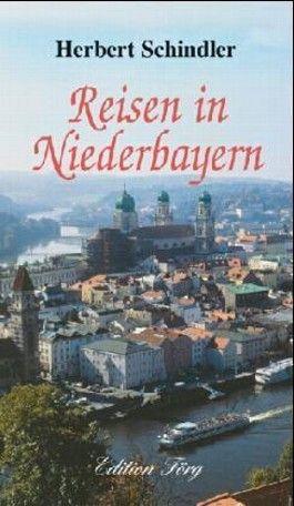 Reisen in Niederbayern