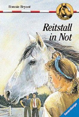 Reitstall in Not
