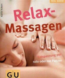 Relax-Massagen