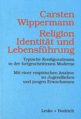 Religion, Identität und Lebensführung