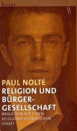 Religion und Bürgergesellschaft