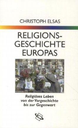 Religionsgeschichte Europas