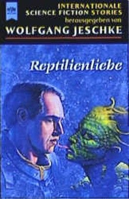 Reptilienliebe