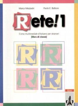 Rete! / Schülerbuch 1