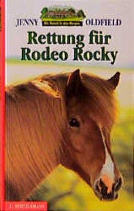 Rettung für Rodeo Rocky