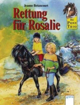 Rettung für Rosalie