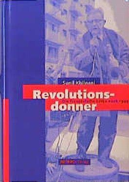 Revolutionsdonner