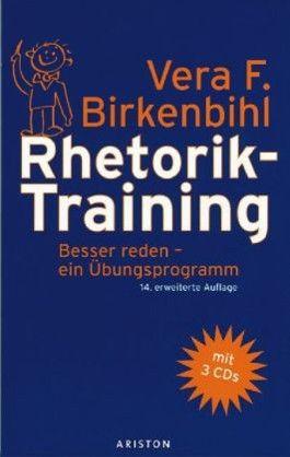 Rhetorik-Training
