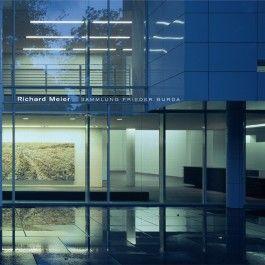 Richard Meier. Sammlung Frieder Burda