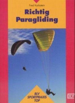 Richtig Paragliding
