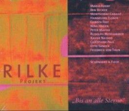 Rilke Projekt, Bis an alle Sterne