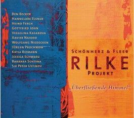 Rilke Projekt III