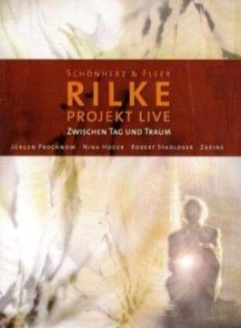 Rilke Projekt Live, 1 DVD