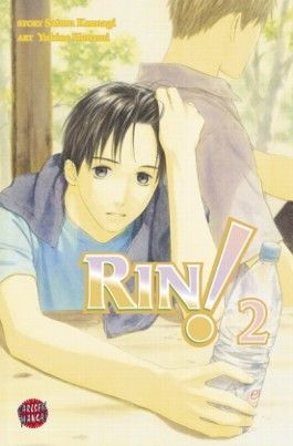 Rin! / Rin, Band 2