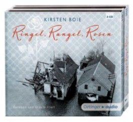 Ringel, Rangel, Rosen (3 CD)