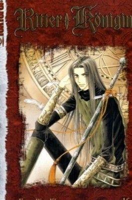 Ritter der Königin 16