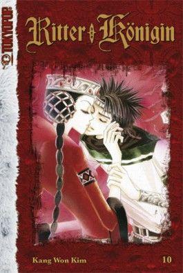 Ritter der Königin. Bd.10