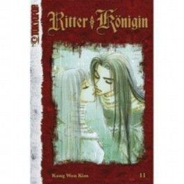 Ritter der Königin. Bd.11