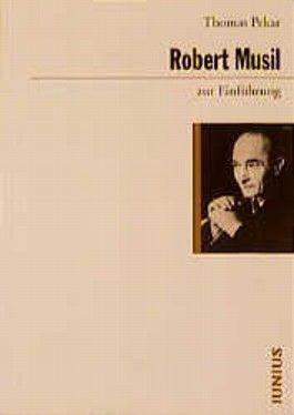 Robert Musil zur Einführung