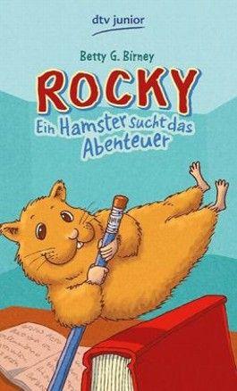 Rocky III - Ein Hamster sucht das Abenteuer