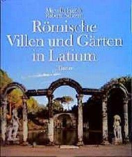 Römische Villen und Gärten in Latium