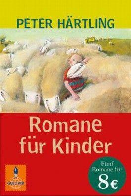 Romane für Kinder