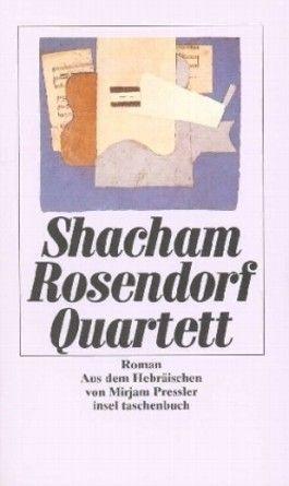 Rosendorf Quartett
