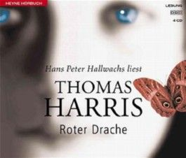 Roter Drache, 3 Audio-CDs