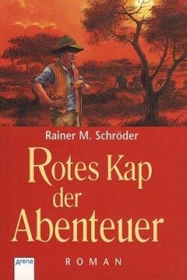 Rotes Kap der Abenteuer