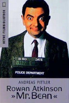 Rowan Atkinson 'Mr. Bean'