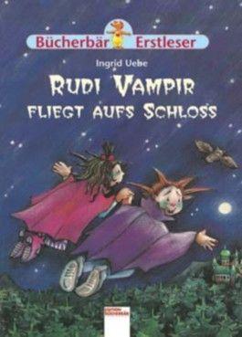 Rudi Vampir fliegt aufs Schloss, Jubliläums-Mini