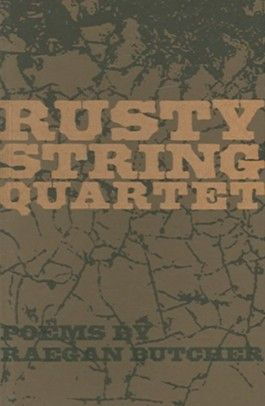 Rusty String Quartet