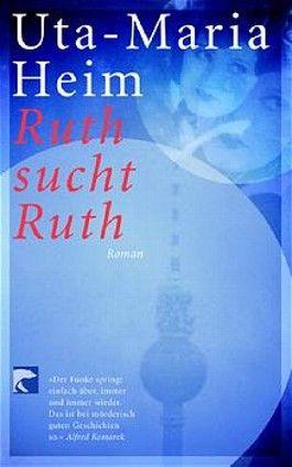 Ruth sucht Ruth