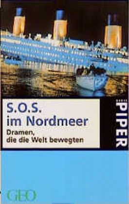 S.O.S. im Nordmeer
