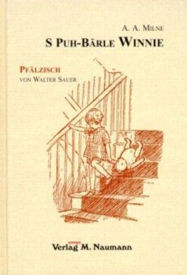 S Puh-Bärle Winnie