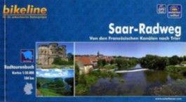 Saar-Radweg Sarrebourg - Trier
