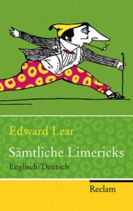 Sämtliche Limericks
