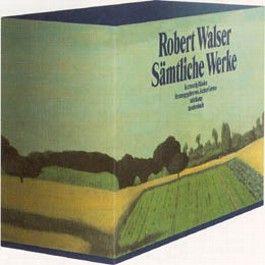 Sämtliche Werke, 20 Bde.