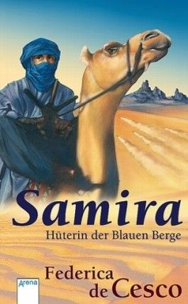 Samira - Hüterin der Blauen Berge