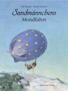 Sandmännchens Mondfahrt