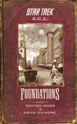 Sce: Foundations