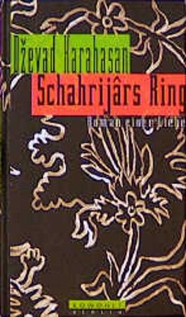 Schahrijars Ring