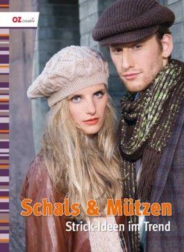 Schals und Mützen